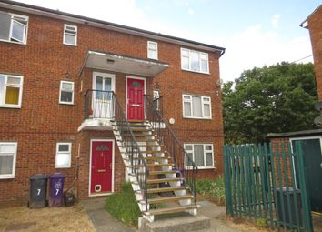Thumbnail 1 bed flat for sale in Dugdale Court, Hitchin