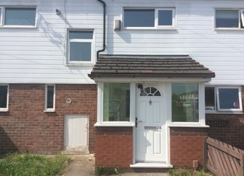 Thumbnail 3 bed terraced house to rent in Towerhill, Kirkby