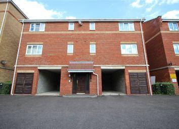 Holmes Court, Fenners Marsh, Gravesend, Kent DA12. 1 bed flat