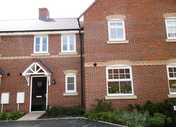 Thumbnail 2 bed terraced house to rent in Pople Road, Biggleswade