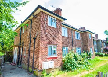 Thumbnail 1 bed maisonette for sale in Clifton Road, Kenton, Middlesex