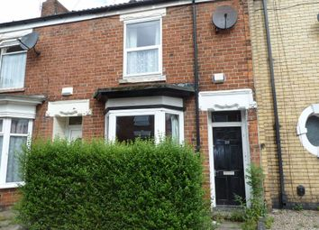Thumbnail 3 bed property to rent in Ryde Street, Hull