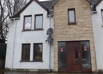 Thumbnail 1 bed flat for sale in 10 Miller Court, Upper King Street, Tain
