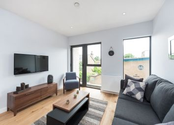 Thumbnail 2 bedroom flat for sale in Grove Vale, London