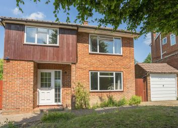 Thumbnail 4 bed detached house for sale in Sandhurst Park, Tunbridge Wells