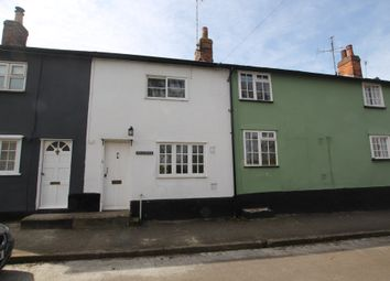 Thumbnail 2 bed terraced house for sale in Carmen Street, Great Chesterford, Saffron Walden
