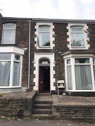 Thumbnail 5 bed terraced house for sale in Stanley Terrace, Swansea
