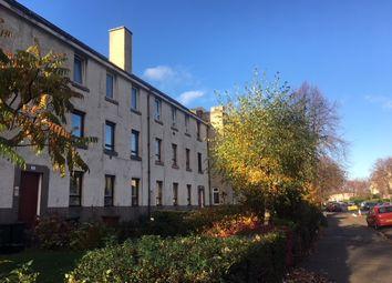 Thumbnail 2 bed flat to rent in Craigentinny Road, Lochend, Edinburgh