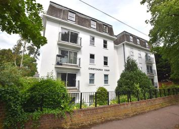 Thumbnail 2 bedroom flat for sale in Christchurch Court, 77 Christchurch Road, Cheltenham, Gloucestershire