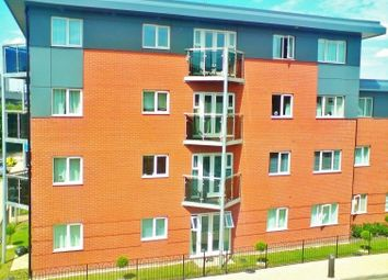 Thumbnail 1 bed flat for sale in Bodiam Hall, City Centre, Coventry
