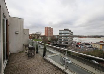 Thumbnail 1 bedroom flat to rent in Lawrence Hill Industrial Park, Croydon Street, Bristol