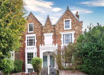 Parkholme Road, Hackney, London E8. 2 bed maisonette for sale
