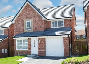 "Thumbnail 3 bed detached house for sale in ""Alston"" at Dearne Hall Road, Barugh Green, Barnsley"