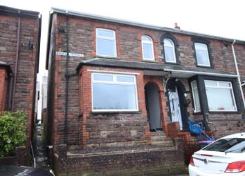 Thumbnail 3 bed terraced house for sale in Church Terrace, Pontnewynydd, Pontypool