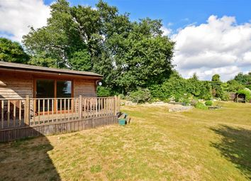 Thumbnail 4 bed detached house for sale in Pescot Avenue, New Barn, Longfield, Kent
