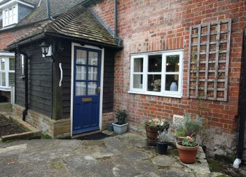 Thumbnail 1 bed cottage for sale in Lions Gate, High Street, Fordingbridge