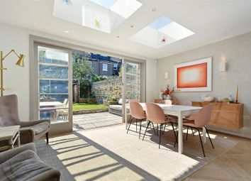 4 bed property for sale in Dewhurst Road, Brook Green, London W14