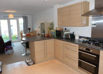 Thumbnail 3 bed town house for sale in Leigh Road, Sittingbourne, Kent