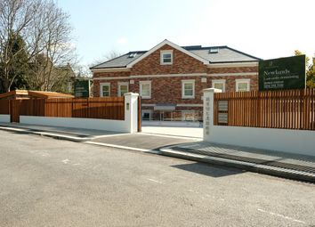 Thumbnail 3 bed flat for sale in Plot 3, Newlands House, Tenterden Grove, London