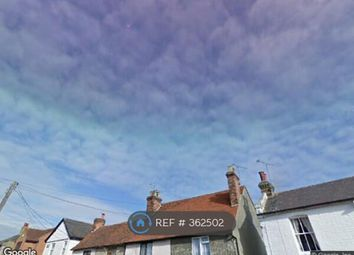 Thumbnail 2 bed semi-detached house to rent in Back Road, Chelmsford