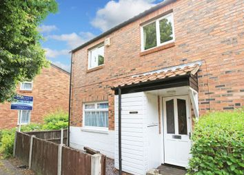 Thumbnail 3 bed terraced house to rent in Aintree Close, Leegomery, Telford