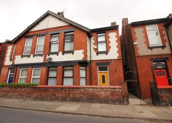 Thumbnail 3 bed semi-detached house for sale in Alexandra Road, Crosby, Liverpool, Merseyside