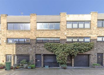 Thumbnail 3 bed terraced house for sale in Jeffreys Place, London