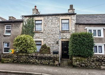 2 bed terraced house for sale in North Road, Carnforth LA5