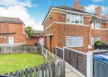 2 bed maisonette for sale in Enville Grove, Sparkhill, Birmingham, West Midlands B11