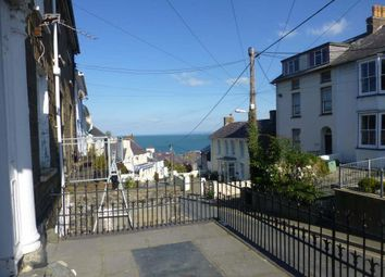 Thumbnail 3 bed property for sale in Church Street, New Quay