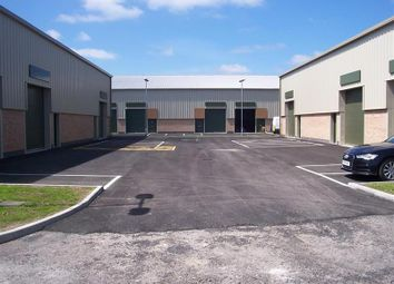 Thumbnail Light industrial to let in Riverside Enterprise Park, Skellingthorpe Road, Saxilby, Lincoln, Lincolnshire