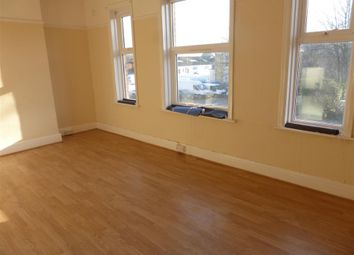 Thumbnail 2 bedroom flat to rent in Shirley Road, Shirley, Southampton