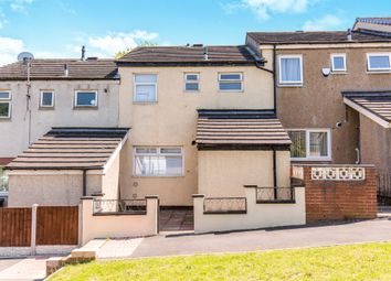Thumbnail 3 bedroom terraced house for sale in Servia Drive, Leeds