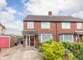 Thumbnail 3 bed semi-detached house for sale in Tunmers End, Chalfont St Peter, Gerrards Cross