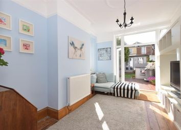 Thumbnail 3 bedroom terraced house for sale in Shadwell Road, Portsmouth, Hampshire