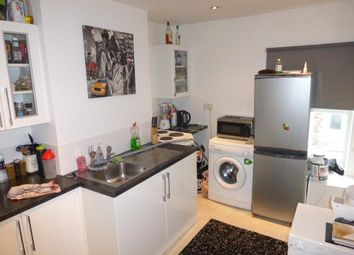 Thumbnail 1 bed flat to rent in Bradley Street, Roath, Cardiff