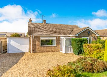 Thumbnail 3 bed detached bungalow for sale in Front Road, Murrow, Wisbech