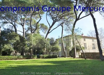 Thumbnail 15 bed property for sale in Montpellier, Languedoc-Roussillon, 34000, France