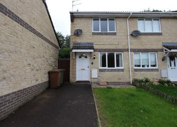 Thumbnail 2 bedroom semi-detached house to rent in Ware Road, Caerphilly