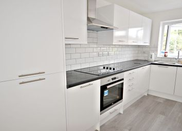 Thumbnail 1 bed flat to rent in High Street, Burnham, Slough