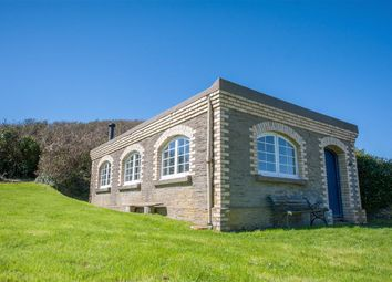 Thumbnail 1 bedroom detached house for sale in Mortehoe, Woolacombe