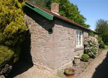 Thumbnail 3 bedroom detached house for sale in The Bothy, Ellingham Hall, Chathill