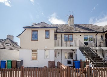 Thumbnail 3 bed flat for sale in Findlay Street, Rosyth