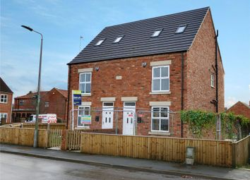 3 bed semi-detached house for sale in Butts Road, Barton-Upon-Humber, Lincolnshire DN18