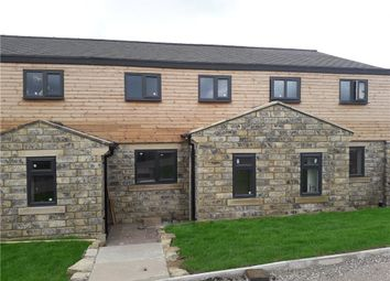 Thumbnail 3 bed terraced house for sale in Penistone Fold, Upper Marsh Lane, Oxenhope, Keighley