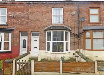 3 bed terraced house to rent in Wellfield Street, Warrington WA5