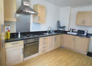 Thumbnail 2 bedroom flat to rent in Junior Street, Leicester