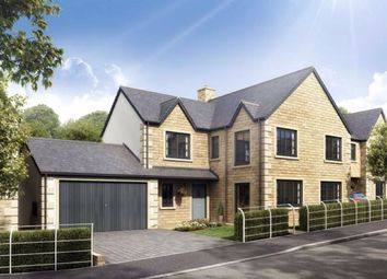 Thumbnail 5 bed detached house for sale in Stonesfield, Fellside Development, Chipping
