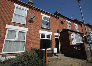 Thumbnail 3 bedroom terraced house to rent in Pelham Road, Norwich