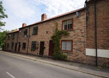 Thumbnail 2 bed end terrace house for sale in Fiskerton Road, Southwell